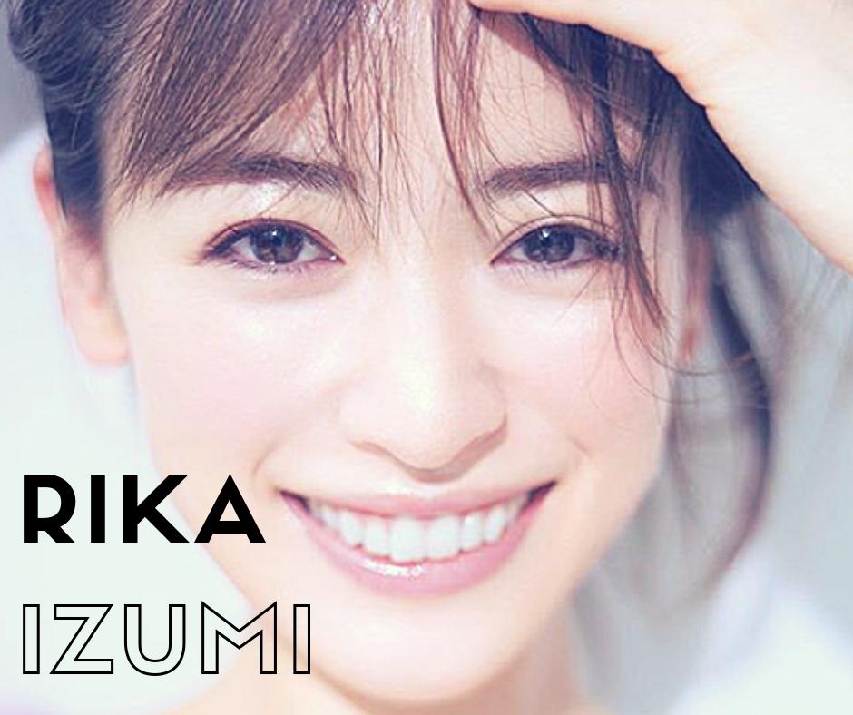 izumirika became nami onepiece character