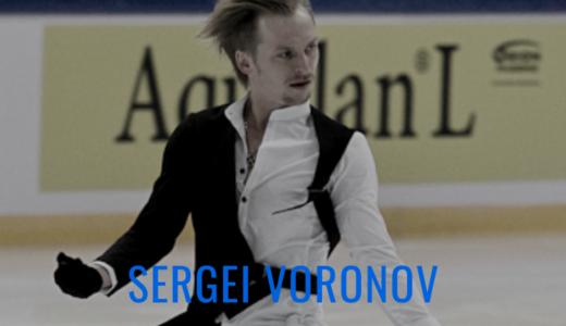 セルゲイボロノフが現在も若い頃もイケメン!日本語が可愛いと評判。